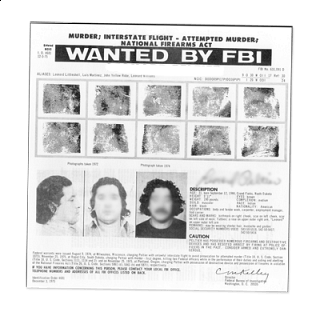 Toledo Police Department - Most Wanted